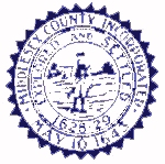 Logo - Middlesex County, Massachusetts