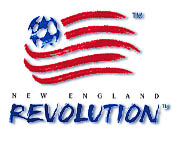 The New England Revs